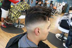 Faded Fresh Barbershop located Denver, Colorado  IG @fadedfreshbarbershop Denver Colorado, Barbershop, Rings For Men, Fresh, Fashion, Barber Shop, Moda, Men Rings, Fashion Styles