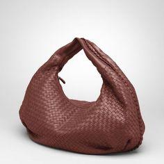 Bottega Veneta|Intrecciato Nappa Bag