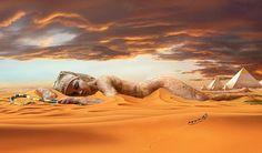 Иисус или осирис?! - 10 секретов древнего египта