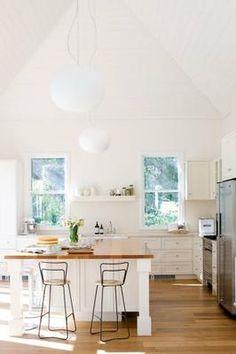 Ponemos una barra en la cocina Mira éstas 16 ideas geniales- Blog T&D