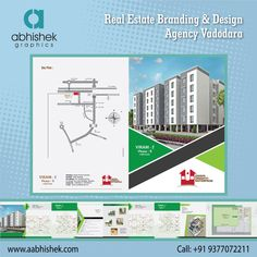 Real Estate Branding - Creating a unique brand is an essential part of marketing. Expert in property branding company/agency in Vadodara, Gujarat, India Branding Companies, Property Branding, Real Estate Branding, Branding Agency, India, Marketing, Goa India, Indie, Indian