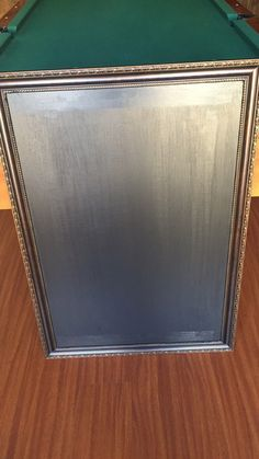 24inx36in x large chalkboard with rustic frame wedding or household by youngcustomcreations on etsy https