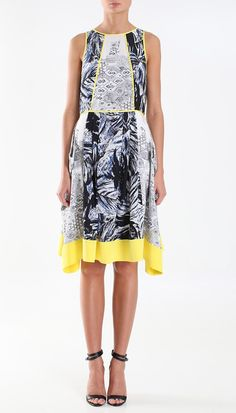 If only I had hundreds upon hundreds of dollars growing on a money tree. Then I could fix my car, pay my bills, buy this dress...