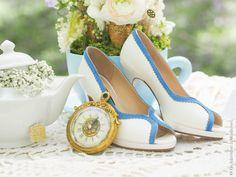 Décoration mariage Chaussures - Alix de la Forest
