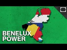 How Powerful Are The Netherlands, Belgium & Luxembourg? Before the EU, there was BeNeLux. Standing for Belgium, Netherlands and Luxembourg, Benelux was the basis for the EU. So how powerful is it? Learn More:Treaty Establishing The BeNeLux Economic Union Sorry Sweden, Luxembourg is now the most generous country in the world The Belgian-Dutch Naval Cooperation Treaty of Amsterdam By: TestTube News.