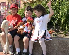 Dad's top 20 tips for taking your kids to a Los Angeles Angels of Anaheim baseball game The Orange County Register