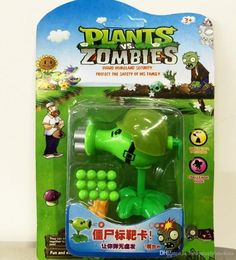 Plants vs Zombies Figure Toys #Unbranded