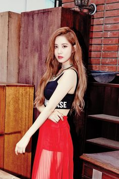 Name: Joohyun Seo Stagename: Seohyun Member of: Girls Generation Birthdate: 28.06.1991