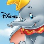 'Dumbo: #Disney Classics' Is Now a TOP 10 PAID #iPhone #BOOK #APP!  --------------------------------------------- Experience the classic tale of Walt Disney's Dumbo as a delightful animated storybook app. Play the calliope, piece together puzzles, finger paint, and so much more! Relive the timeless film, Dumbo, in this interactive storybook app featuring beautiful illustrations and animation, word-for-word narration, music, sound effects and interactive surprises.