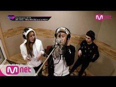 "▶ [MV] Unpretty Rapstar #3 Track ""MY TYPE""(치타 & 제시 - ′MY TYPE (feat.강남)′ prod. by 버벌진트) - YouTube"