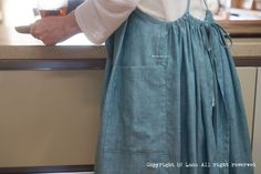 Sewing Projects, Detail, Casual, Blog, Aprons, Dresses, Design, Patterns, Fashion