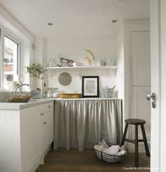 My favourite shades of grey paint ...... and re-discovering the appeal | Natural Calico