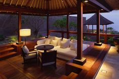 Bulgari Resort din Bali – design hibrid 3