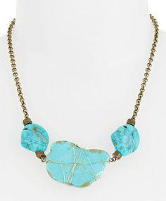 Rachel Stone Necklace