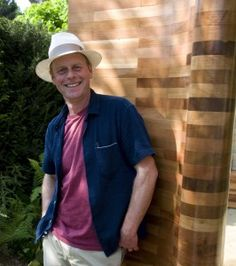 "Joe Swift is a garden designer, TV presenter and writer based out of London. He started his media career presenting on BBC Gardeners World and is a member of the 2013 presenting team. Joe Swift's other ventures include a weekly #gardening column for The Times. He also hosts a #horticulture show on YouTube, titled ""3 Men Went To Mow,"" with friends and garden designers Cleve West and James Alexander-Sinclair."