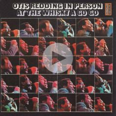 Listen to 'These Arms Of Mine - Live Whiskey Version' by Otis Redding from the album 'In Person At The Whisky A Go Go' on @Spotify thanks to @Pinstamatic - http://pinstamatic.com