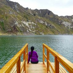 #Laguna #Quilotoa provincia de #Cotopaxi  #TraveltheWorld  #FamiliaViajeraEcuador .  Los mejores #HOTELES DESTINOS y SERVICIOS encuéntralos en http://ift.tt/2nuTUfm Photo: @ayusha7  #EcuadorNow#ViajaPrimeroEcuador#FeelAgainInEcuador  #Ecuador  #allyouneedisecuador #travelblogger#paisajesecuador #mochileros #natgeotravel#SoClose #LikeNoWhereElse #amor  #AllInOnePlace#instatravel#DiscoverEcuador #primerolacomunidad#World_Shots #live #familiaviajera #WorldCaptures #FeelAgainInEcuador…