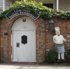 7. Casa Bella - 120 Chesterfield St S, Aiken, SC 29801