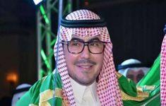 Le prince Abdallah ben Saoud ben Mohammad  un peu de vérité dans ce royaume des mensonges des saouds devenu fou