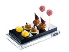Dessert - By Heinz Beck