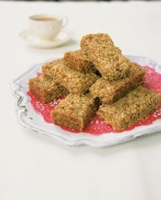 Mary Berry's flapjacks are fuss-free, foolproof and delicious, why not bake a batch today.