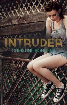 Intruder I Christine Bongers  | 2014 | Oz