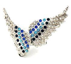 Double Angel Wing Stretch Ring Ombre Dark Light Blue Crys... https://www.amazon.com/dp/B00D95LCR8/ref=cm_sw_r_pi_dp_x_eevyzbAA8M663