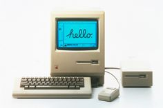 1984macintosh.jpg 1,280×853 pixels... Back in the day...