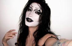 Halloween Face Makeup, Drag Queens