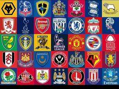 Agen Judi - Klub Liga Inggris