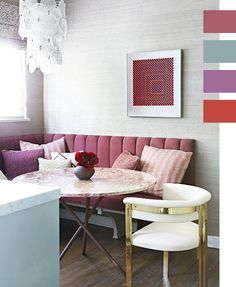 The Fall Color Palette Trends We're Loving Right Now