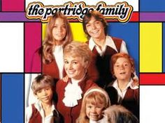 the partridge family tv show - Bing images