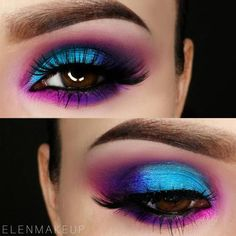 Here are chic brown eye makeup looks. All you should know is a trick or two, and if you do not know it yet, that is what we are here for!