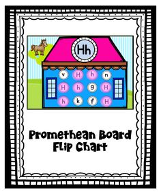 kinder and 1st grade flip charts on Pinterest | Have Fun, Alphabet and ...