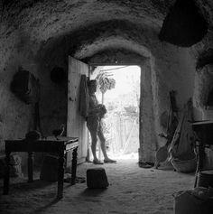 Ischia 1954 - Giorgio | Flickr - Vittorio Pandolfi
