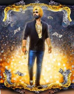 Singh Is Bling, a newly entered product in the market of bollywood cinema. We are going to share some information like its Review, Story, Cast, Trailer, and Ratings.
