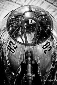 Enola Gay Aviation Art print Aircraft by CosmikFrogPhotograph, Ww2 Aircraft, Military Aircraft, Aircraft Parts, Photo Avion, Enola Gay, Ww2 Planes, Vintage Airplanes, Aviation Art, Aviation Industry