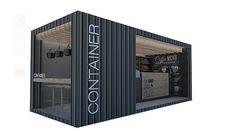 liat eliav interior design | Container