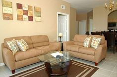 Condo vacation rental in Kissimmee from VRBO.com! #vacation #rental #travel #vrbo