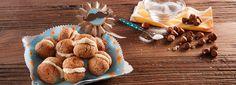 Con un po' di Mascarpone i Baci di Dama sono ancora più buoni! Scopri la ricetta degli originali biscottini piemontesi. Golosità facile e veloce.