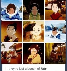 Avatar The Last Airbender Funny, The Last Avatar, Avatar Airbender, Avatar Cartoon, Avatar Funny, Korra Avatar, Team Avatar, Atla Memes, Avatar Picture