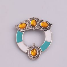 rongji jewelry McGonagalls Brooch The Professor's Pebble Brooch Resin accessories for Women factory outlet  #Affiliate