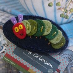 Hungry Caterpillar                                                                                                                                                                                 Mehr