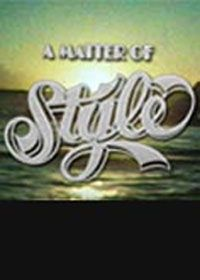 The revised release of A Matter of Style features California, Oahu, Baja, and Maui from 1972 thru If a surf film was successful in its first release and did really well on its second run Surf Movies, Surf Shop, Oahu, Surfing, California, Film, Shopping, Style, Movie