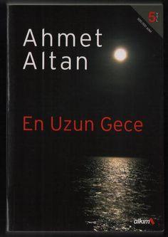 Ahmet Altan-En Uzun Gece