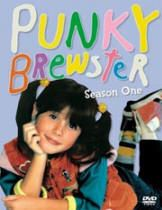 Punky Brewster!  I wanted to be just like her!