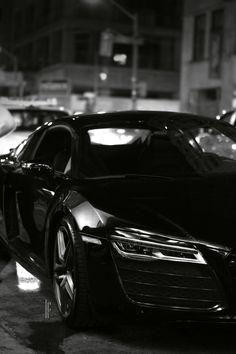 """iriddell: """"Audi R8 """""""