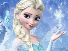 I got:  Elsa's Infamous Braid! Which Disney Princess Hairstyle Should You Try Next?