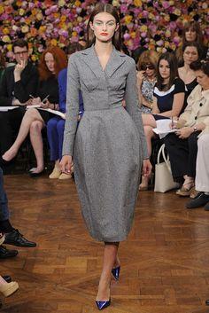 Christian Dior Fall Couture 2012 - Slideshow
