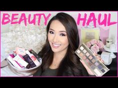 ▶ ULTA BEAUTY HAUL | IT Cosmetics, Smashbox + BONUS FREE GIFT | hollyannaeree - YouTube